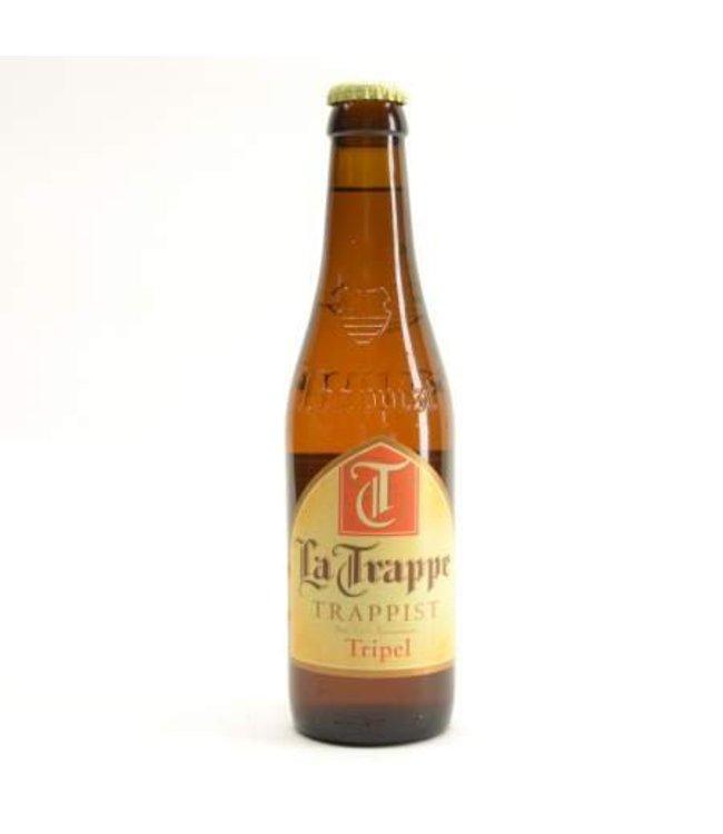 La Trappe Tripel - 33cl (NL)