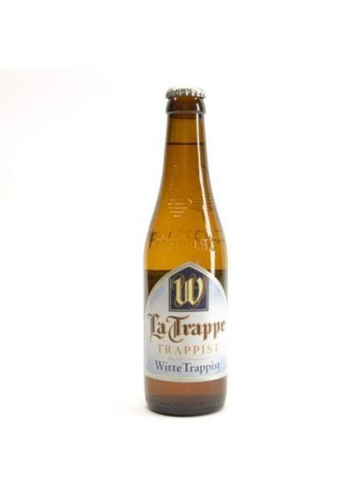 La Trappe Witte Trappist Blanche - 33cl (NL)