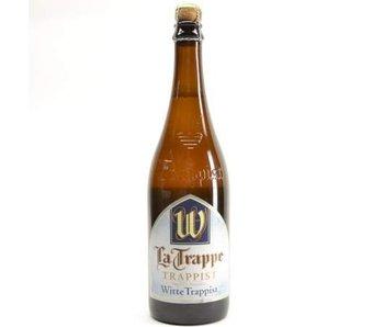 La Trappe Witte Trappist Blanche - 75cl (NL)