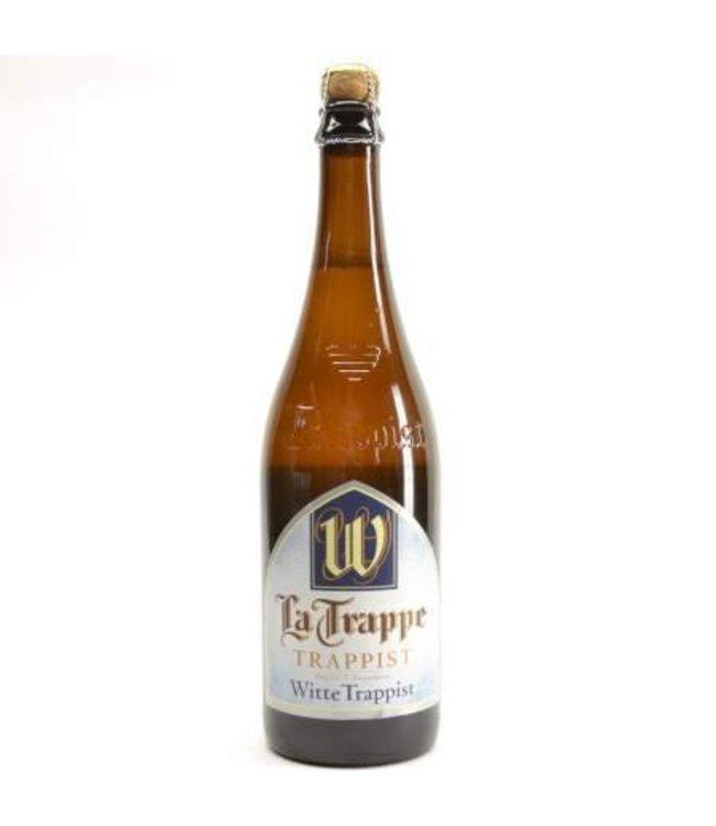75cl   l-------l La Trappe Witte Trappist - 75cl (NL)
