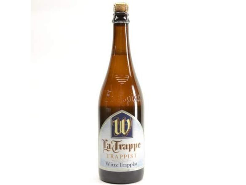 WB / FLES La Trappe Witte Trappist (White)
