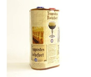 Trappistes Rochefort Gift Pack (3x33cl)
