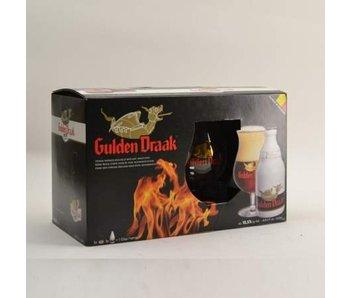 Gulden Draak Bier Geschenk (6x33cl + gl)