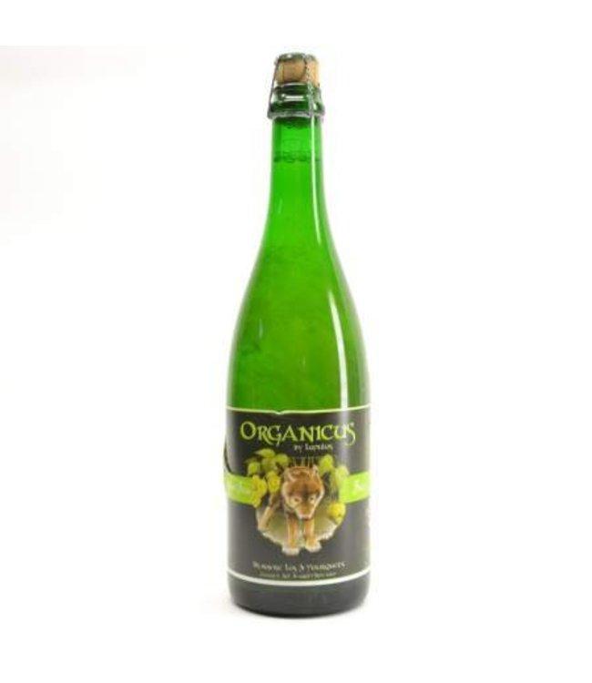 Lupulus Organicus - 75cl