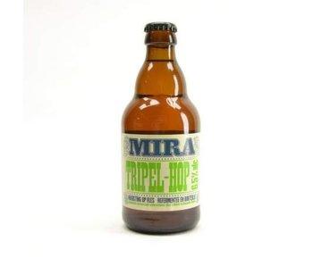 Mira Tripel Hop - 33Cl
