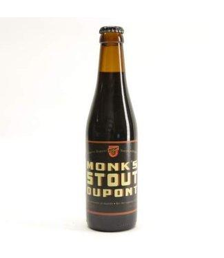 Monks Stout Dupont - 33Cl