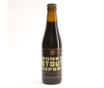 Monks Stout Dupont - 33cl