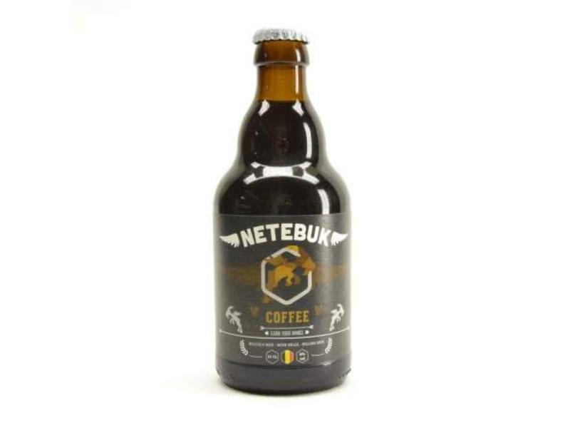 WA Gulden Spoor Netebuk Coffee