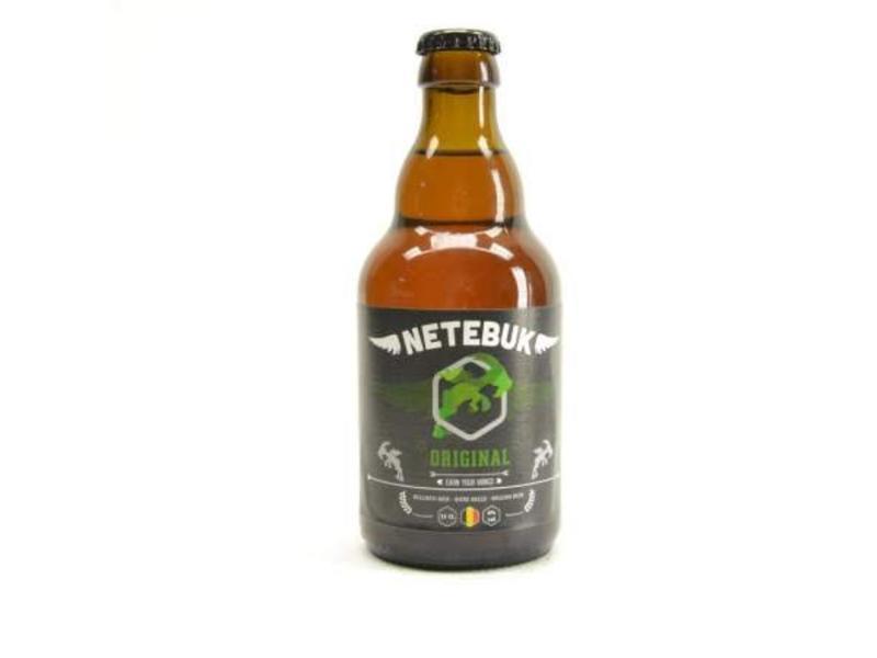 Gulden Spoor Netebuk Original