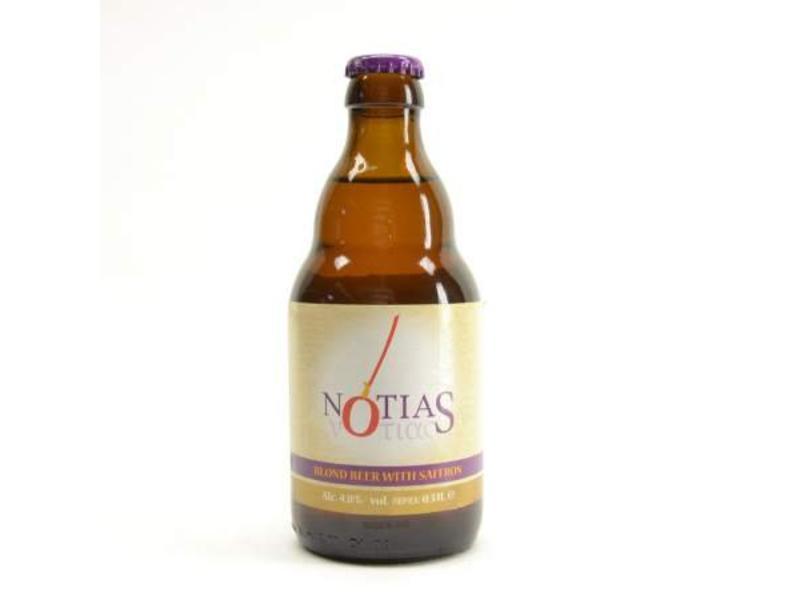 A Notias