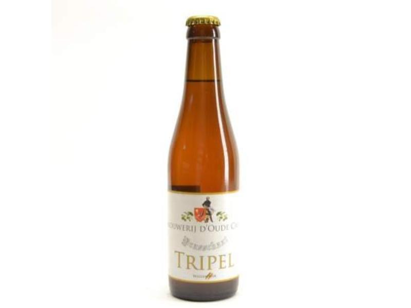 Oude Caert Tripel