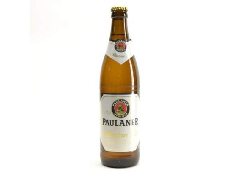 Paulaner Munchner Pils