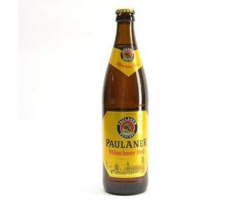 Paulaner Munchner Hell - 50cl   (DE)