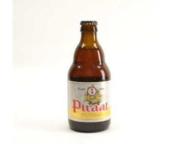 Piraat Triple Hop - 33Cl