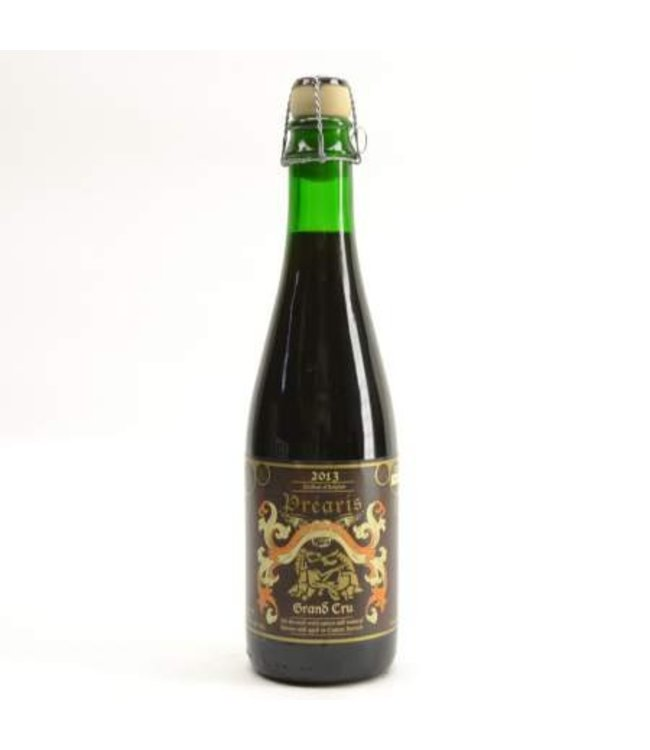 Prearis Grand Marnier Barrel Aged - 37.5Cl