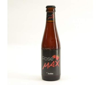 Jacobins Rose Max - 25Cl