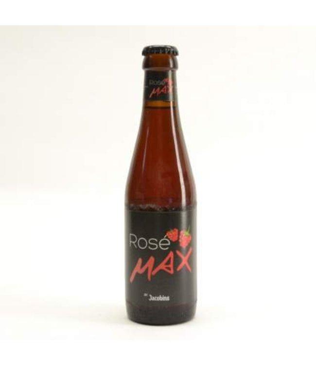 Jacobins Rose Max - 25cl