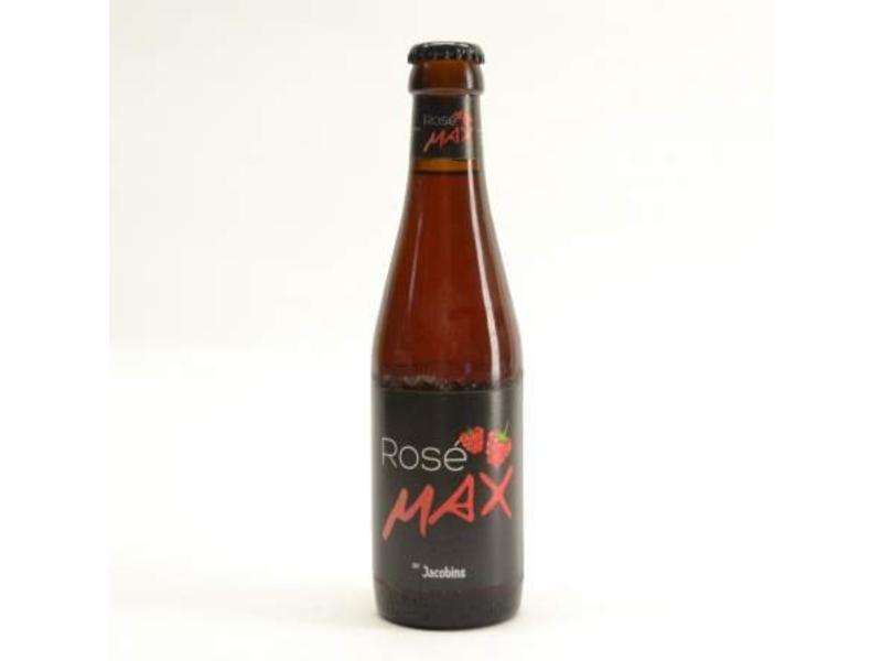 A Jacobins Rose Max