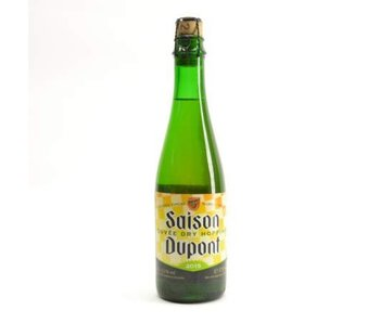 Saison Dupont Cuvee Dry Hopping - 37.5Cl