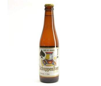 Schuppenboer Tripel - 33Cl
