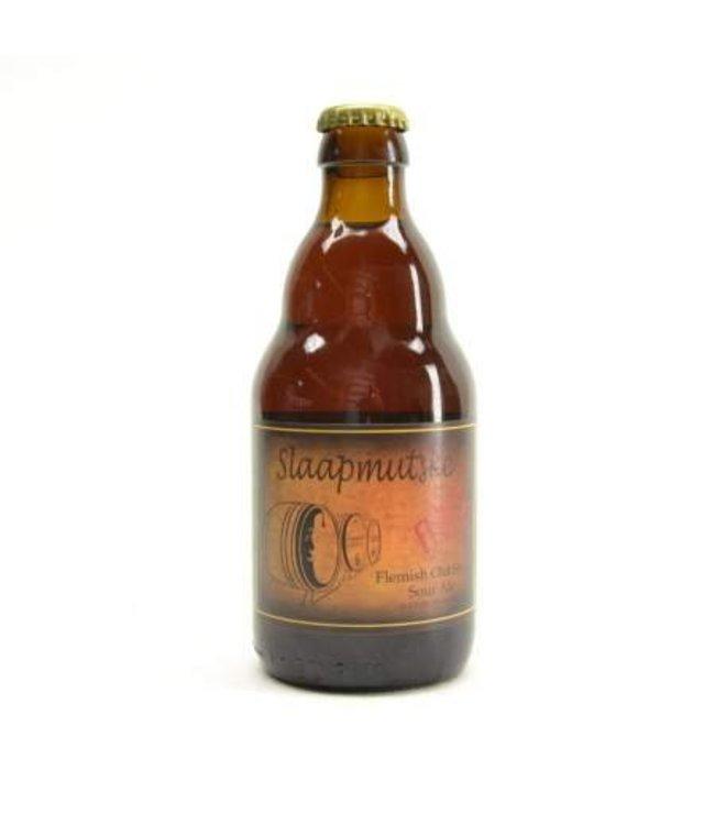 Slaapmutske Flemish Old Style Sour Ale (Oud Bruin) - 33cl