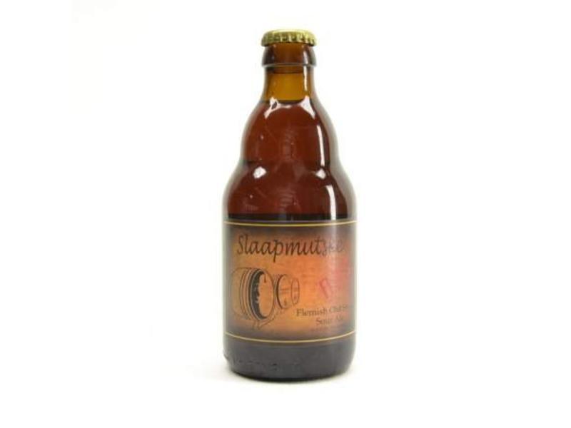 Slaapmutske Flemish Old Style Sour Ale
