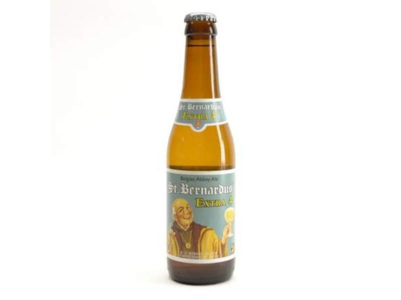 A St Bernardus Extra 4