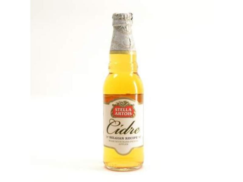 Stella Artois Cidre