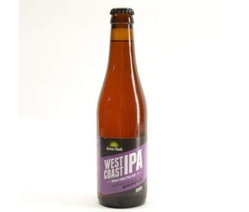 St Feuillien West Coast Ipa - 33Cl