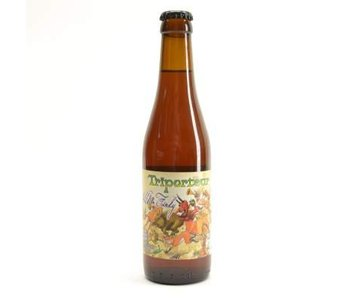 Triporteur Wild And Funky - 33Cl