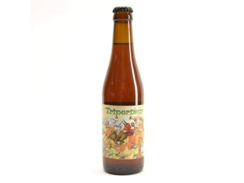 WA / FLES Triporteur Wild And Funky
