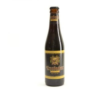 Troubadour Imperial Stout - 33Cl