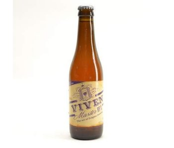 Viven Master Ipa - 33cl