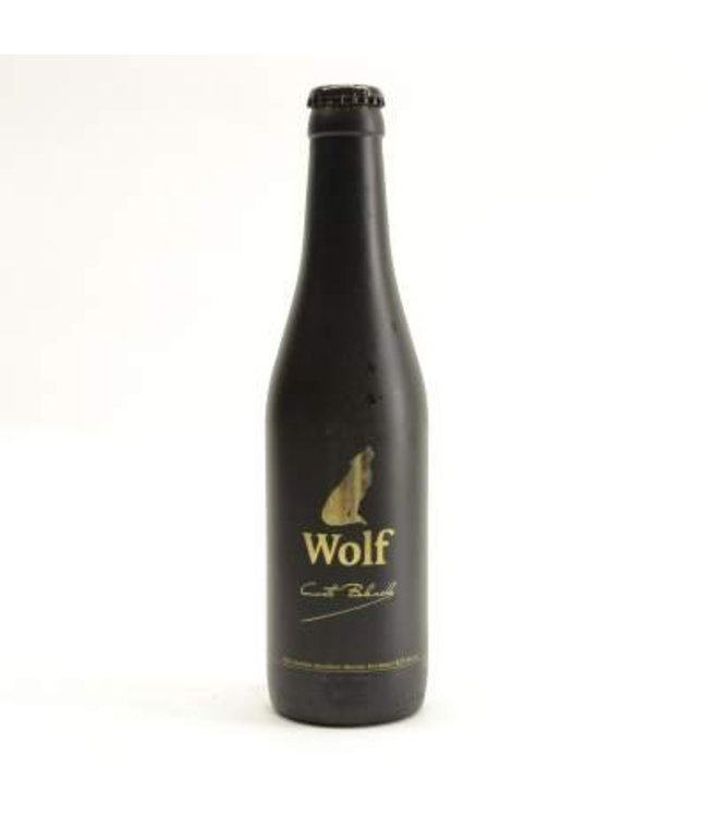 Wolf Carte Blanche - 33cl