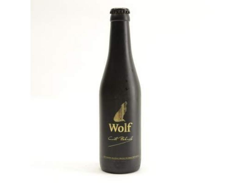 WA Wolf Carte Blanche