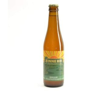 Zinnebir - 33cl