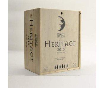 Coffret cadeau Straffe Hendrik Collectors Box