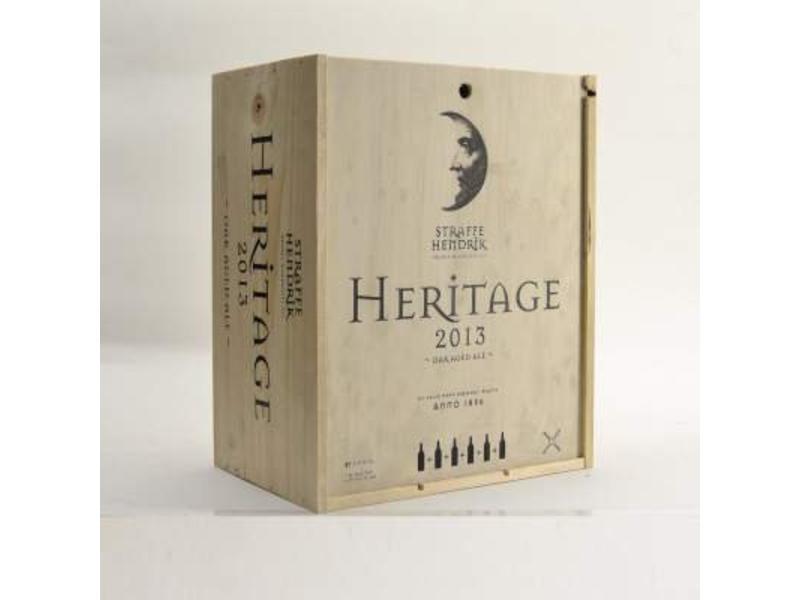 Mag Gift // Straffe Hendrik Collectors Box