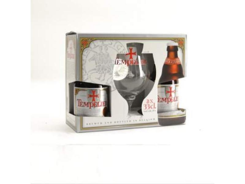 C Tempelier Bier Geschenk