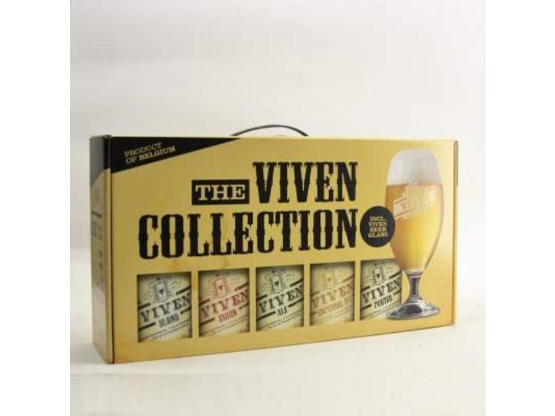 Mag Gift // Viven Bier Geschenk