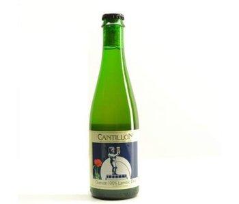 Cantillon Gueuze (100% Lambic Bio) - 37.5CL