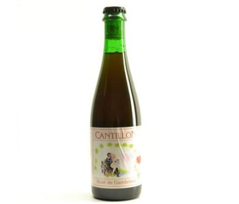 Cantillon Rose de Gambrinus - 75cl