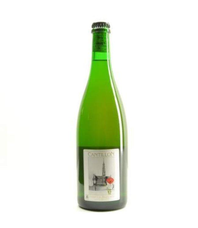 75cl   l-------l Cantillon Grand Cru Bruocsella - 75cl