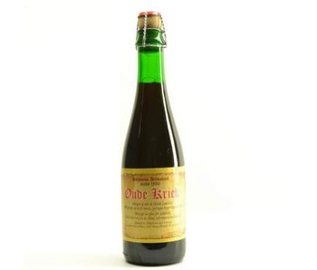 Hanssens Oude Kriek - 37.5cl