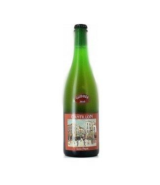 75cl   l-------l Cantillon Lou Pepe Gueuze - 75cl