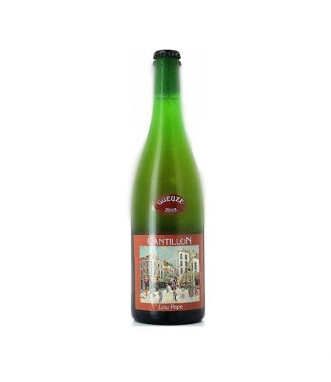 Cantillon Lou Pepe Gueuze - 75cl