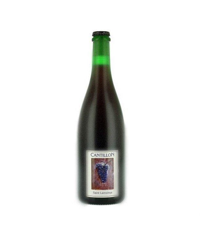Cantillon St Lamvinus - 75cl