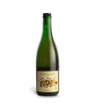 75cl   l-------l Cantillon Vigneronne - 75cl