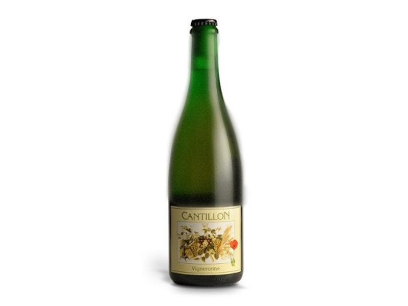 WB / FLES Cantillon Vigneronne