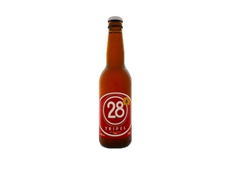 Caulier 28 Tripel